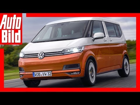 Video Vw T7 Caddy 2021 Vorschau Details Erkl 228 Rung