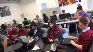 The Island School Laptop Programme