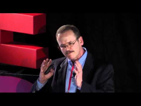 Demotivational Wisdom: E.L. Kersten at TEDxUCDavis