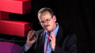 Demotivational Wisdom: E.L. Kersten at TEDxUCDavis