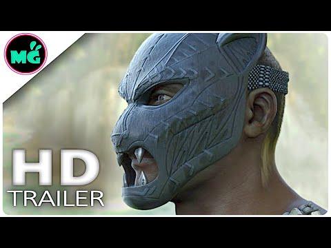 AVENGERS 4 ENDGAME Blu-Ray Trailer (NEW 2019) Superhero Movie HD