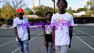 Young Thug - Cruise Ship (Official NRG Video)