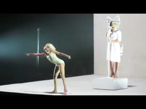 Sia - Alive (Maddie Ziegler) HD AND NEW !!