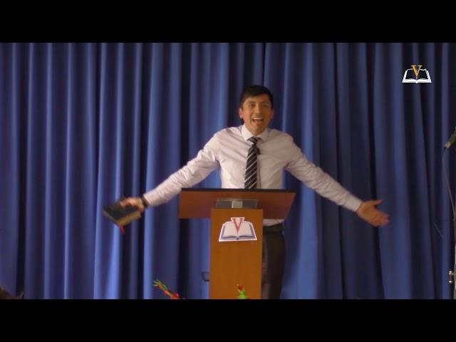 La Fe es contada por Justicia (parte I): No hay Fe sin promesa