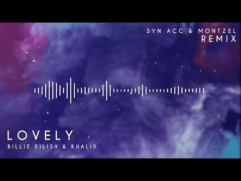 billie-eilish,-khalid---lovely-(syn-acc-&-montzel-remix)