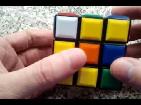 ухожена собрать и разобрать кубик рубик по чистям любопытно