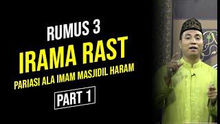 #19 GEMAR MENGAJI LATIHAN IRAMA III EPS 6 SEG 1-1 - Bersama Ust. Abdul Roziq