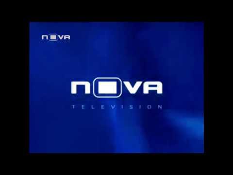 Nova Television - Bulgaria - Ident (September 2006 - September 2011)