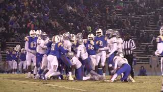 2018 Game 12 Byrnes v. Sumter