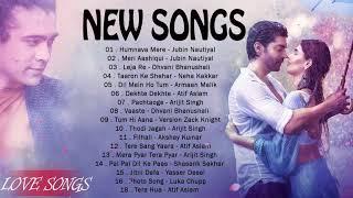New Hindi Songs 2021 💖 Latest Bollywood Songs 2021 - Jubin Nautiyal ,Emraan Hashmi, Arijit Singh