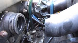 2 Stroke How to bypass oil injection