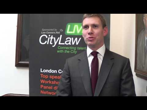 CityLawLIVE - the law firm as a business