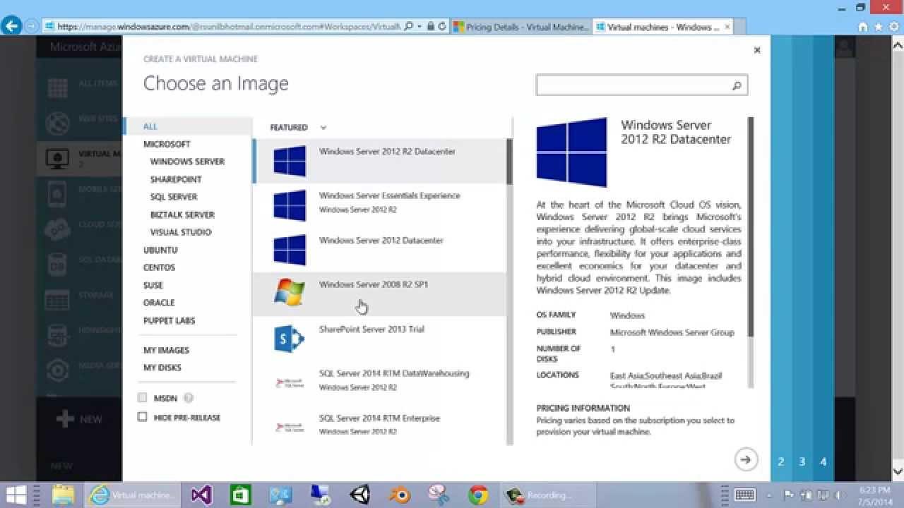 Identityserver4 windows authentication
