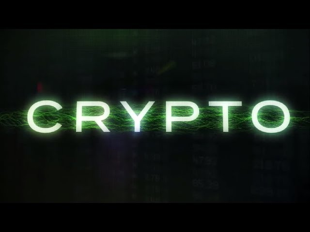 Upcoming Cryptocurrency Movie: Crypto