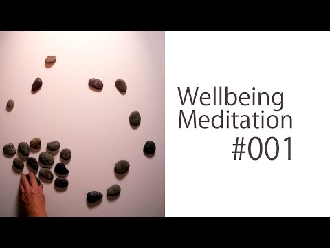 Wellbeing Meditation #001 - roots of compassion