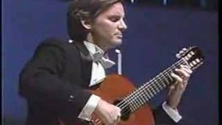 Christopher Parkening - Spanish Dance No. 1 (Duet)