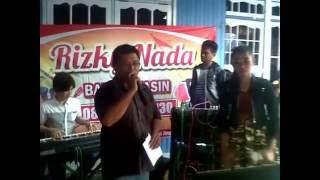 Rizky Nada Banjarmasin Zhulax ft. Intan - Cincin Kawin (Rhoma Irama)