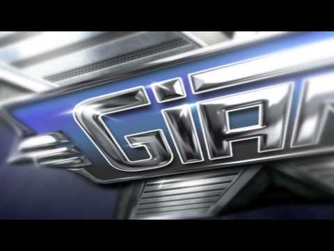 GIANT X - Teaser