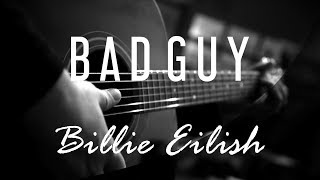 Bad Guy Billie Eilish Acoustic Karaoke.mp3