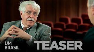 Trailer do debate com Roberto Romano