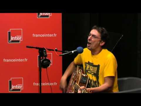 J'en ai rien à foutre (2016) Didier Super chante en live