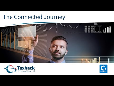 The Connected Journey Webinar Video Recording