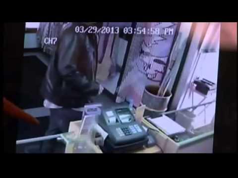 NY: White Cop Stooge Caught Framing Black Headshop Owner... Planting Crack