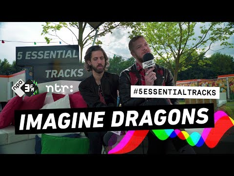 "Imagine Dragons: ""I hated school, I had no direction and I was really lost"" 