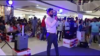 Karaoke Tu Jaane Na   Ajab Prem Ki Ghazab Kahani Movie   Atif Aslam   Covered By Mr. Naved