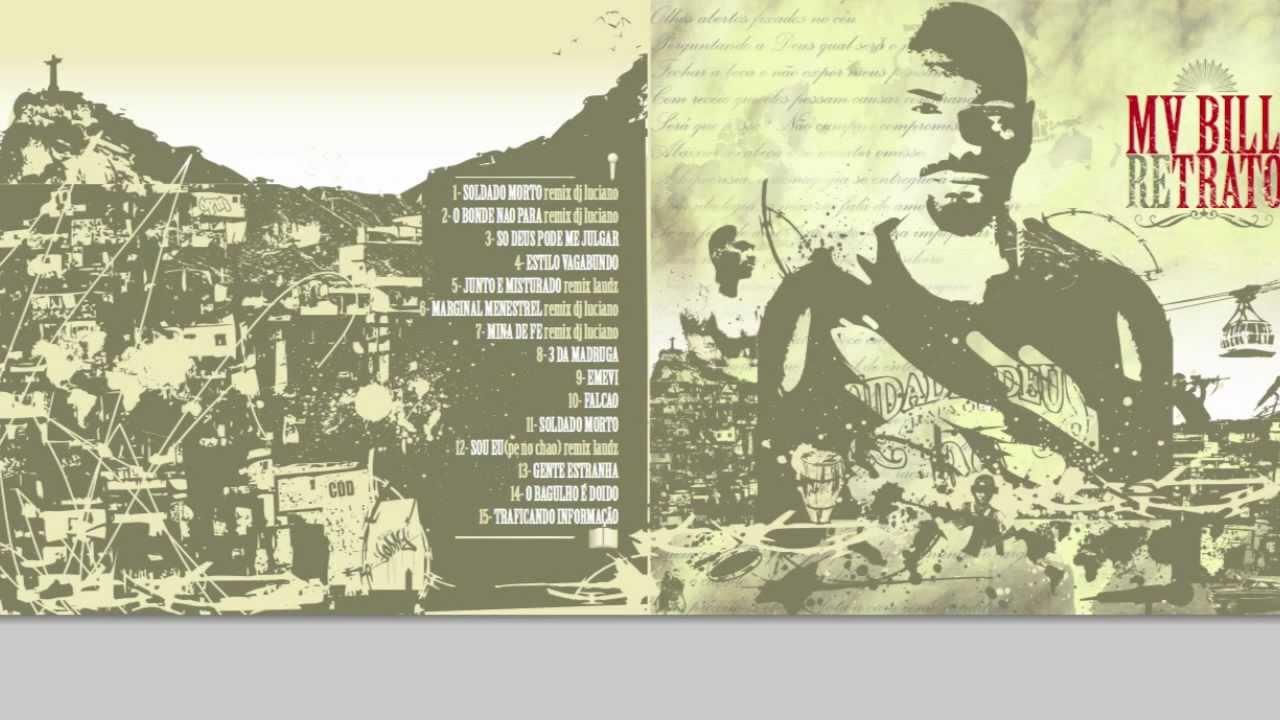 mv bill cd download