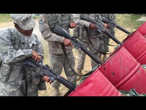 FI Corps Video #1