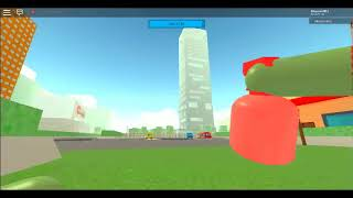 [ROBLOX Cleaning Simulator] Getting another spray bottle and a mop