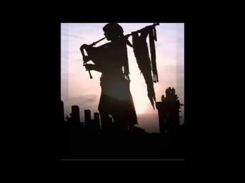 John McDermott - A scottish soldier