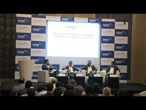 Forum 2014 - The Demand for VOD & Current Digital Distribution Strategies In the Region