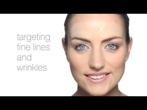 60 Second Face Lift | Tighten & Tone Facial Muscles - Rio