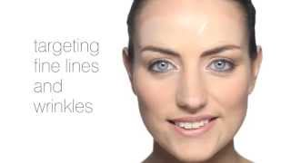60 Second Face Lift | Tighten & Tone Facial Muscles - Rio
