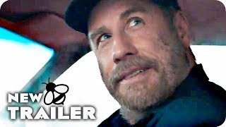TRADING PAINT Trailer (2019) John Travolta Movie