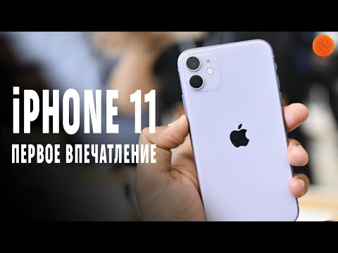 IPhone 11: ПРОВАЛ ИЛИ ПОРВАЛ? | Мнение Саши Ляпоты