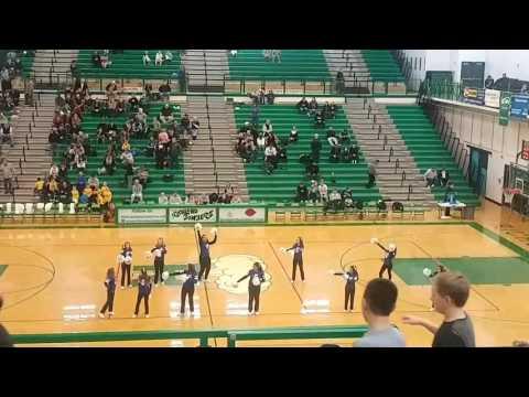 Carmichael Middle School Dance 12/9/16