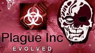 Free Hugs! Zombie Necroa Virus Plague Inc: Evolved Gameplay