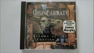 Disincarnate - Soul Erosion