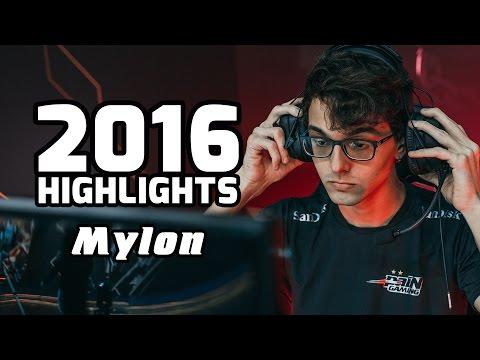MYLON 2016