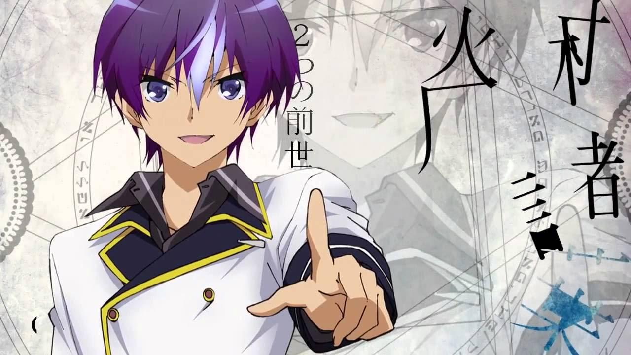 Okusama wa mahou tsukai 01 - 5 2