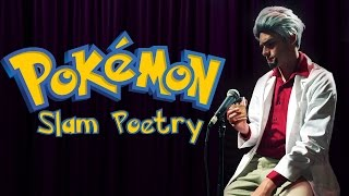 POKEMON SLAM POETRY thumbnail