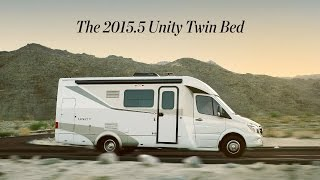 2015.5 Unity Twin Bed