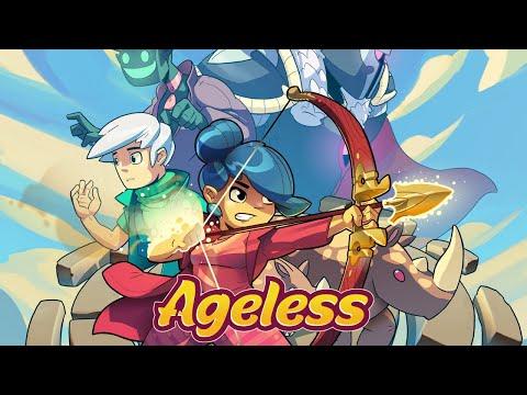 Ageless Partnership Trailer