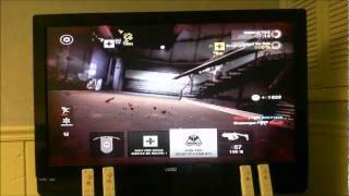Brink Gameplay (PS3)