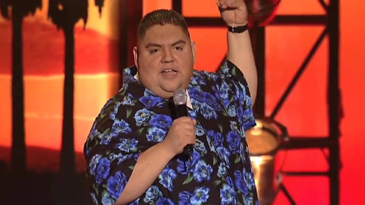 New Car / Volkswagen Beetle - Gabriel Iglesias- (From Hot & Fluffy comedy special)