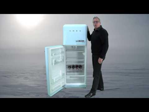 Retro Kühlschrank Havana : Retrokühlschrank test u die besten retrokühlschränke im
