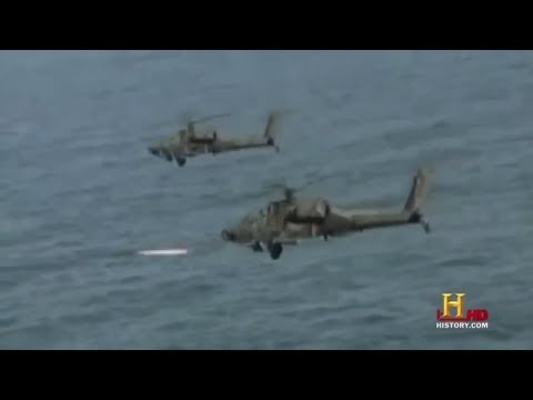 History Of Helicopters - Military Helicopter Invention Documentary